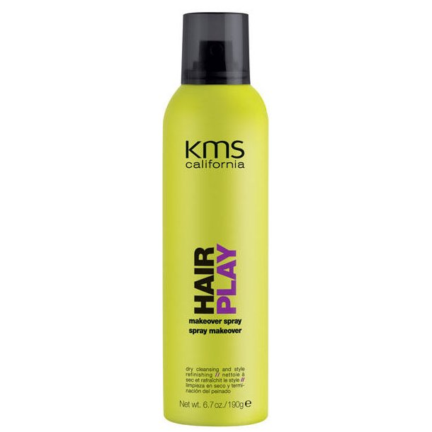 KMS California Hairplay Makeover Spray 250 ml.