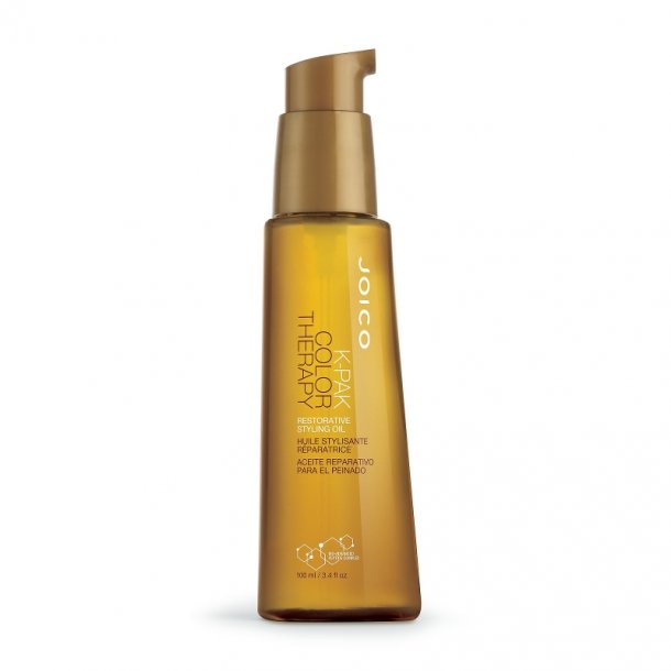 Joico K-Pak Color Therapy Restorative Style Oil 100 ml.