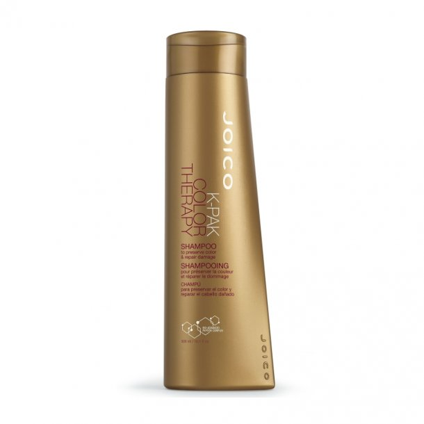Joico K-Pak Color Theraphy Shampoo 300 ml.