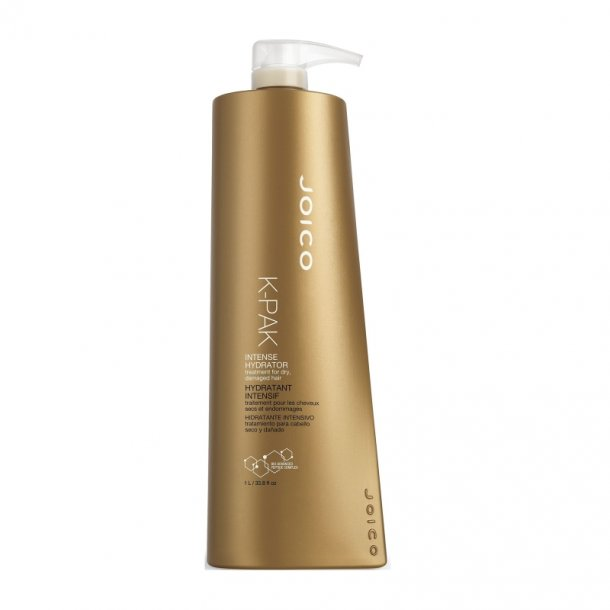 Joico K-Pak Intense Hydrator Treatment 1000 ml.
