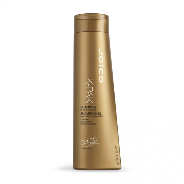 Joico K-Pak Shampoo 300 ml.