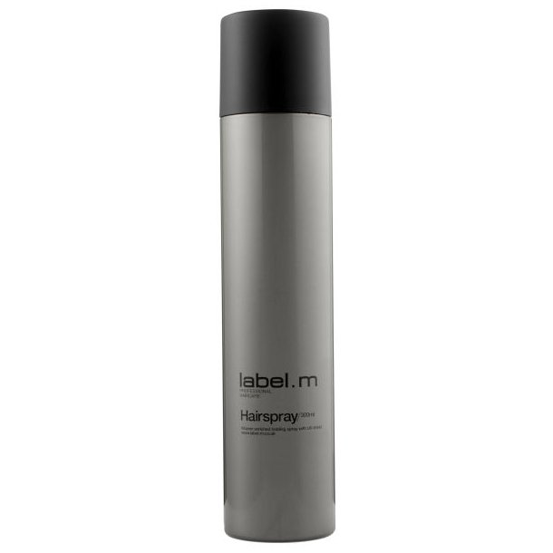 Label.m Finish Hairspray 300 ml.
