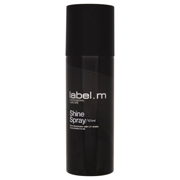 Label.m Finish Shine Spray 125 ml.