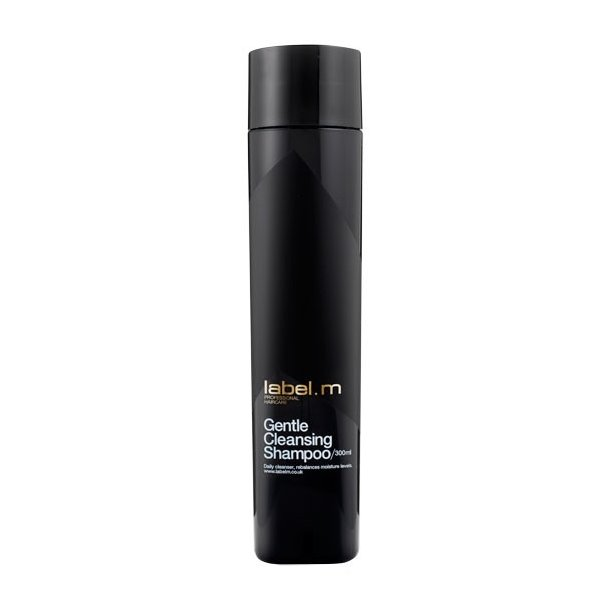 Label.m Gentle Cleansing Shampoo 300 ml.