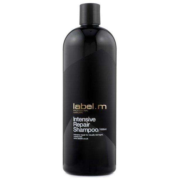Label.m Intensive Repair Shampoo 1000 ml.
