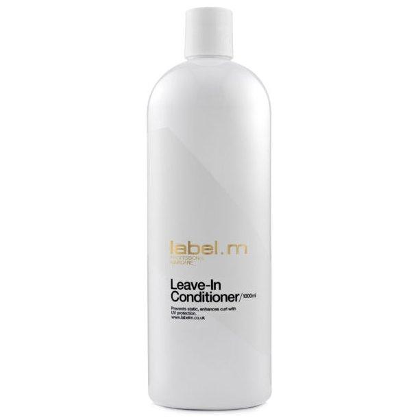 Label.m Leave in Conditioner 1000 ml.