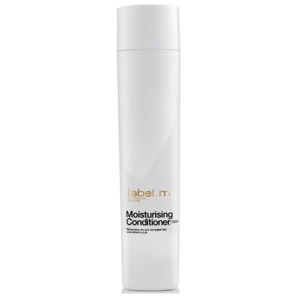 Label.m Moisturising Conditioner 300 ml.