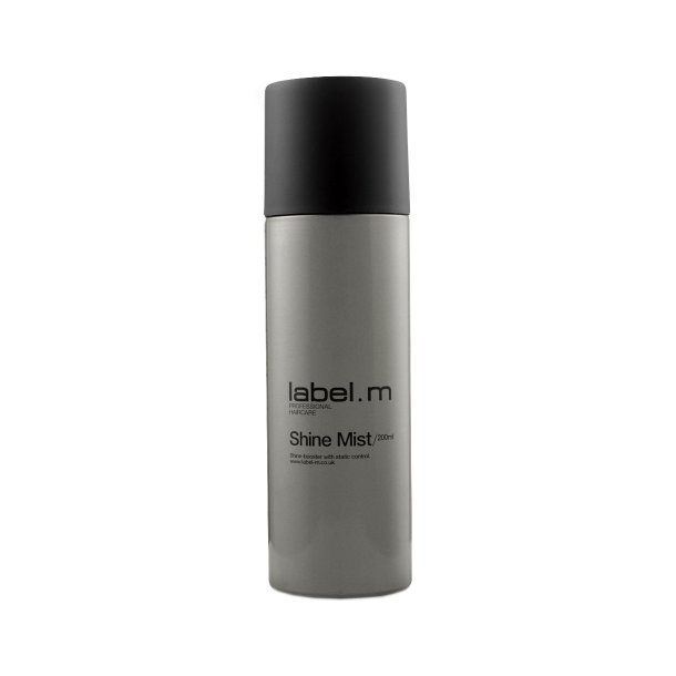 Label.m Shine Mist Glansspray 200 ml.