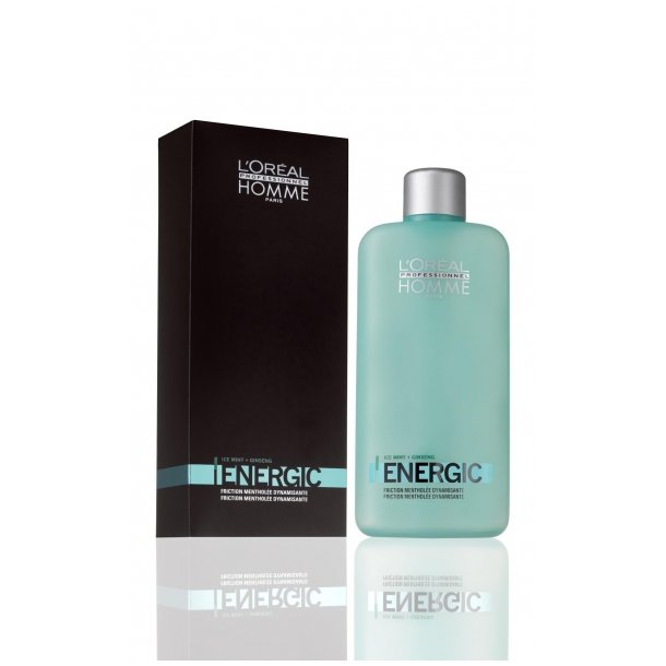 L'oréal Homme Energic Tonic 250 ml.
