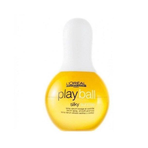 L'oréal play.ball,spray silky sunrise 150 ml