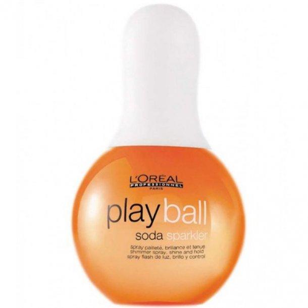 L'oréal play.ball.spray soda sparkler 150 ml