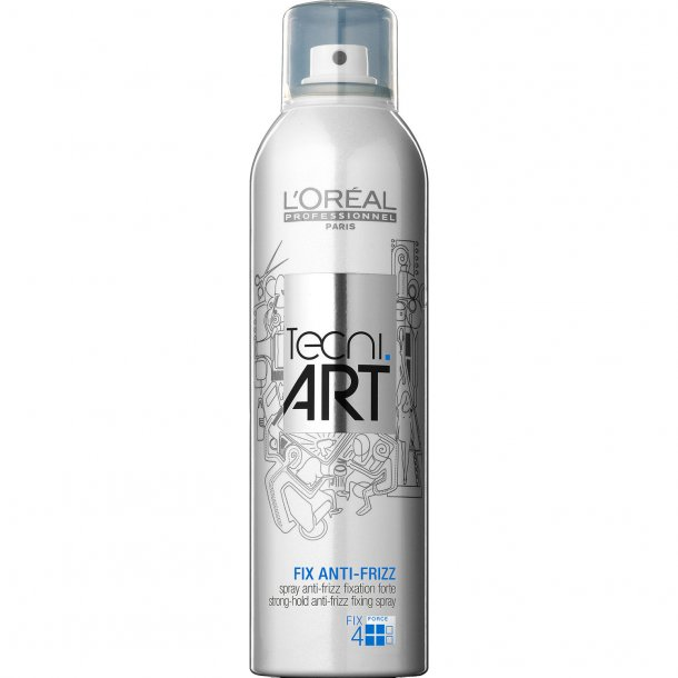 L'oreal Tecni.art Fix Anti Frizz 250 ml
