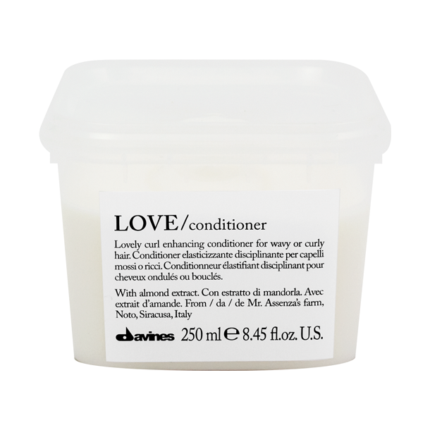 Davines Love Curl Conditioner 250 ml.