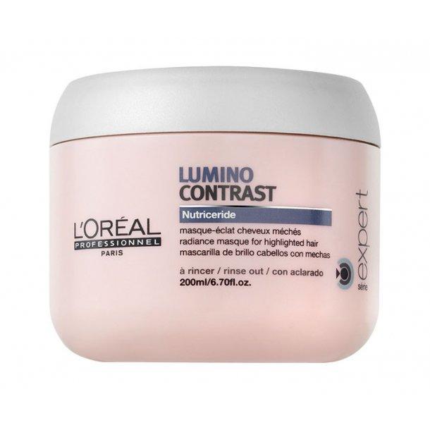 Serie Expert Lumino Contrast Maske 200 ml.