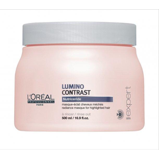 Serie Expert Lumino Contrast Maske 500 ml.