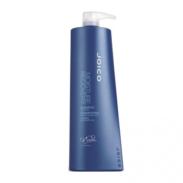 Joico Moisture Recovery Shampoo 1000 ml.