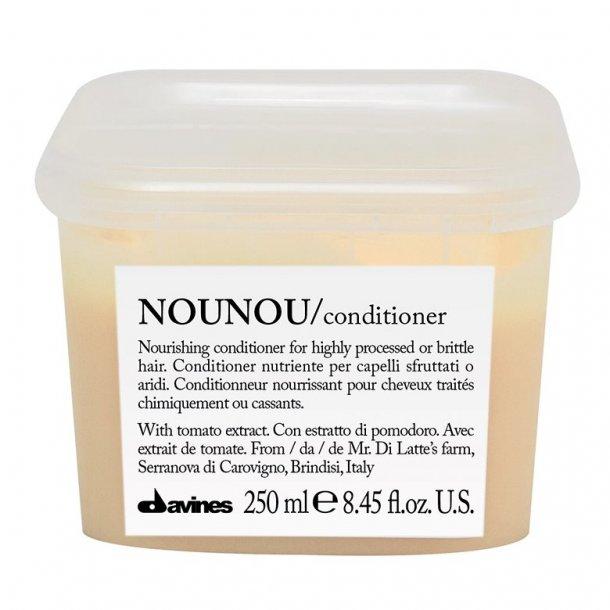 Davines Nounou Conditioner 250 ml.