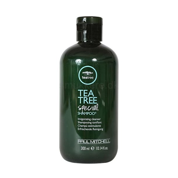 Paul Mitchell Special Tea Tree Shampoo 300 ml
