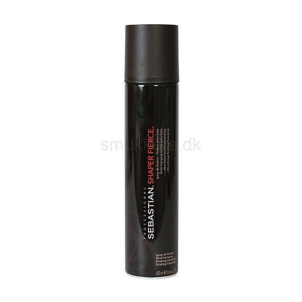Sebastian Professional Shaper Fierce 400 ml.