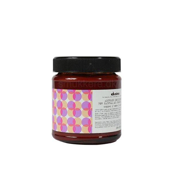 Davines Alchemic Copper Conditioner 250 ml.