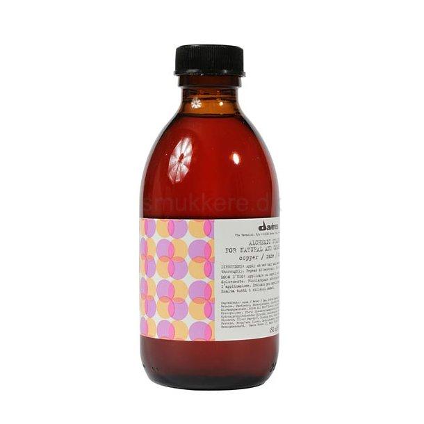 Davines Alchemic Copper Shampoo 250 ml.