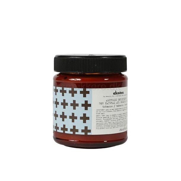 Davines Alchemic Tobacco Conditioner 250 ml.