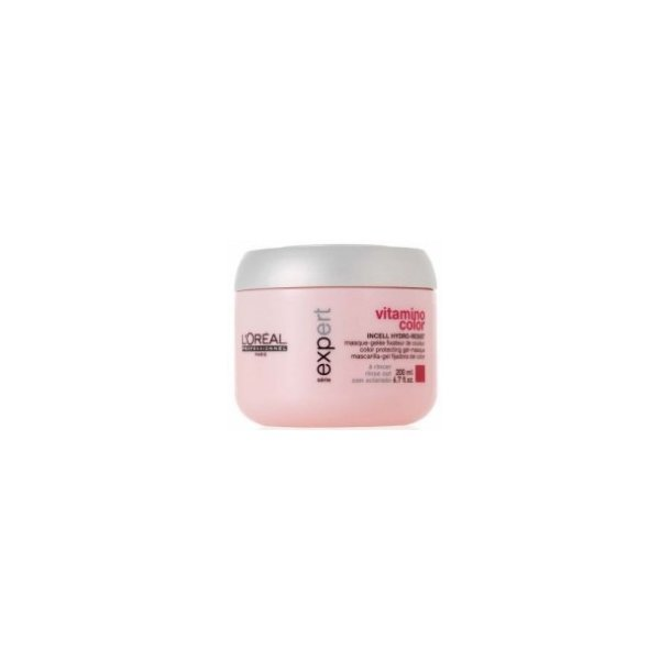 Serie Expert Vitamino Color Maske 200 ml.