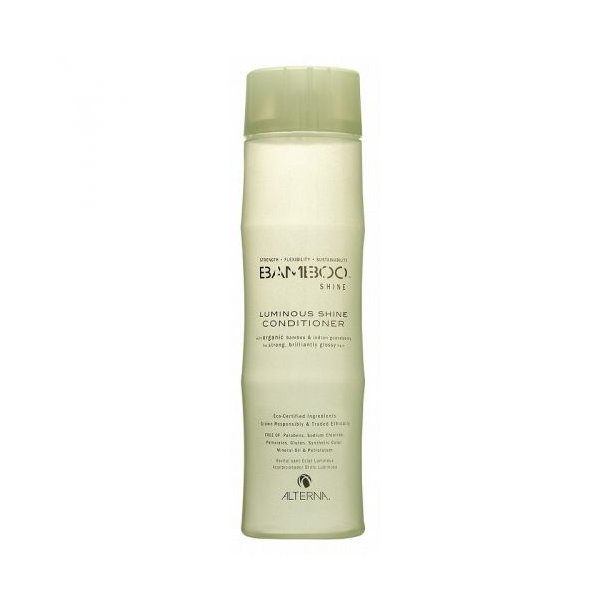 Alterna Bamboo Luminous Shine Conditioner 250ml.