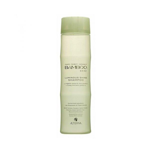 Alterna Bamboo Luminous Shine Shampoo 250ml.
