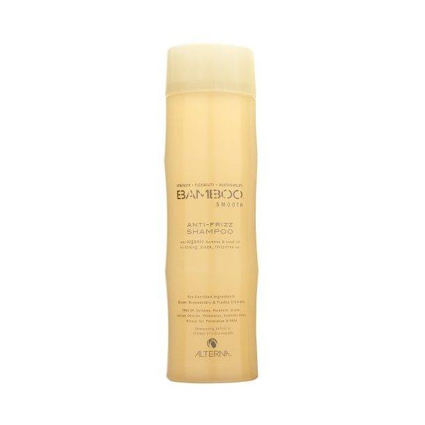 Alterna Bamboo Smooth Anti-Frizz Shampoo 250ml.