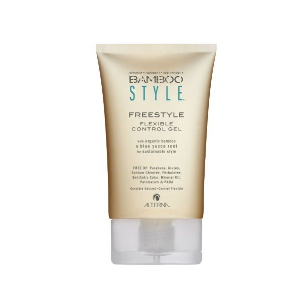 Alterna Bamboo Style FreeStyle Flexible Gel 125ml