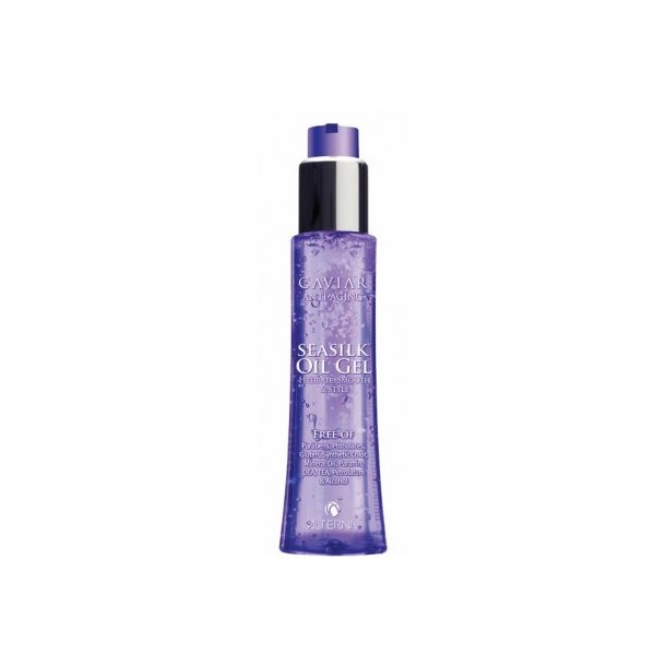 Alterna Caviar Seasilk Oil Gel 100 ml.