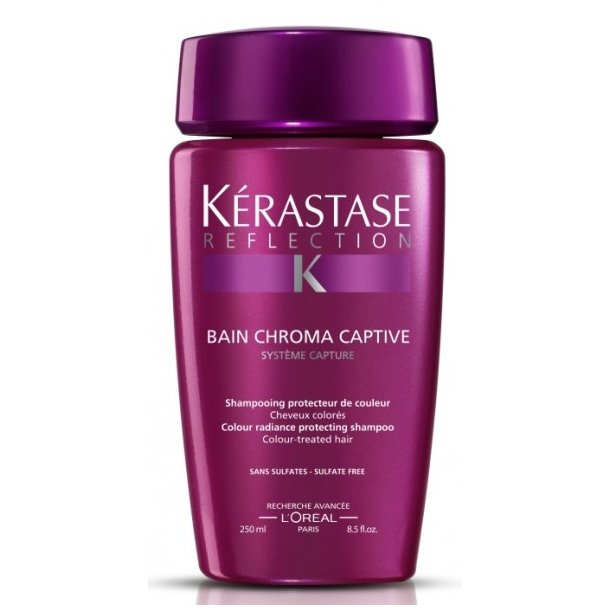 Kerastase Reflection Bain Chroma Captive 250 ml