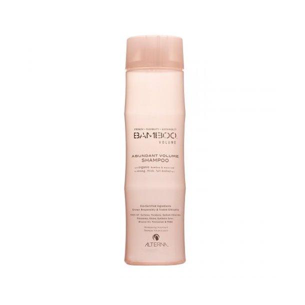 Alterna Bamboo Abundant Volume Shampoo 250 ml.
