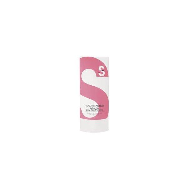 Tigi S-factor Health Factor Shampoo 250 ml.