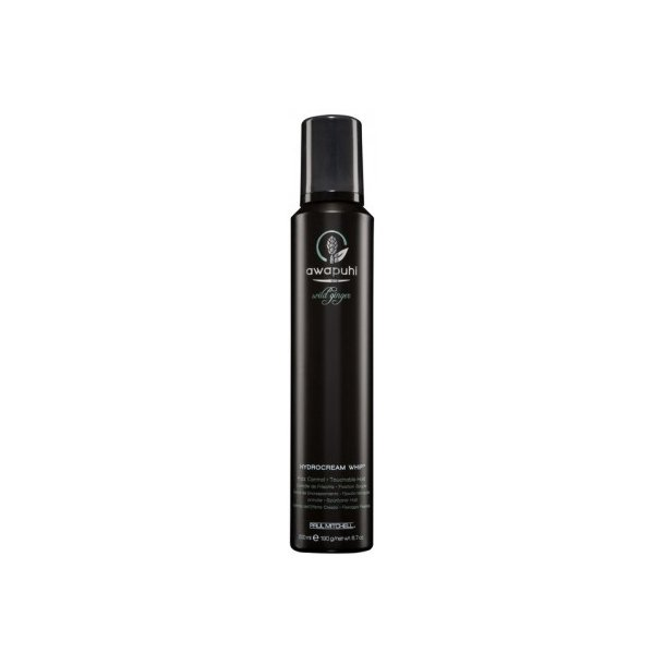 Paul Mitchell Awapuhi Hydrocream Whip 200 ml