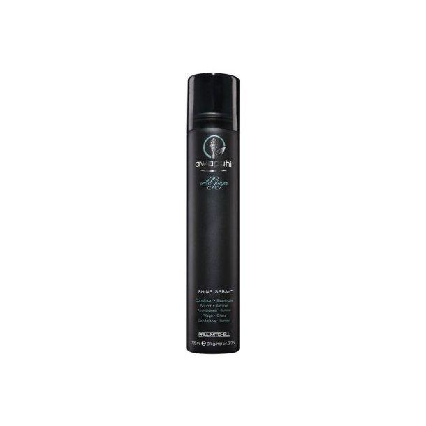 Paul Mitchell Awapuhi Shine Spray 125 ml