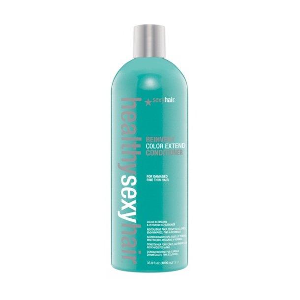 Healthy Sexy Hair Reinvent Conditioner. (fint-normalt) 1000 ml