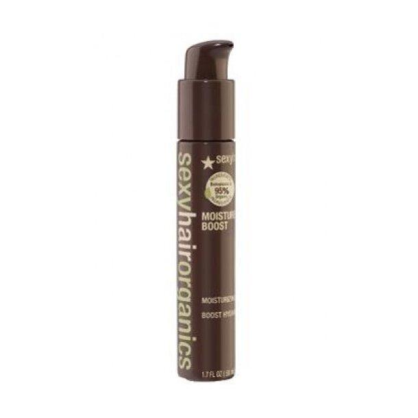 Sexy Hair Organics Moisture Boost 50ml (U)