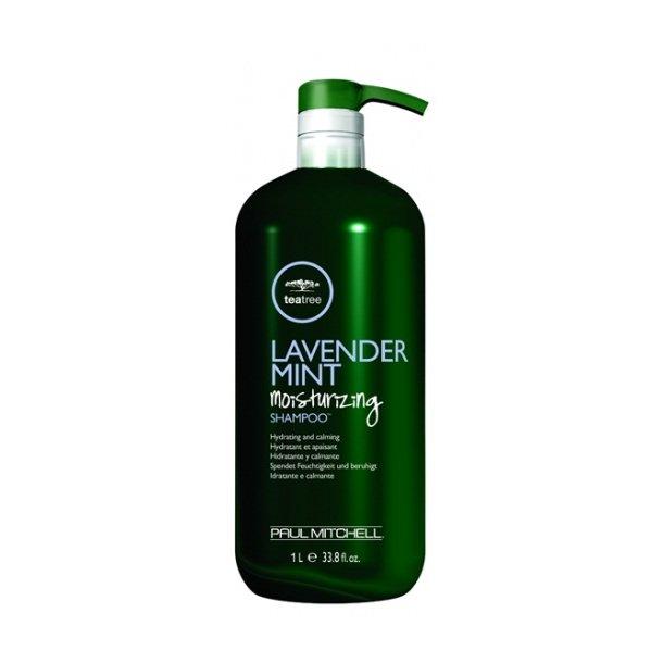 Paul Mitchell Lavender Mint Moist. Shampoo 1000ml