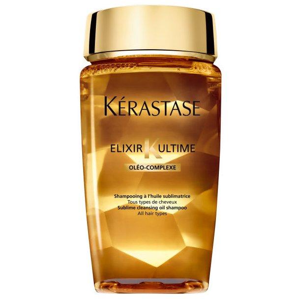 Kerastase Elixir Ultime Bain - alle hårtyper (udg.) 250 ml.
