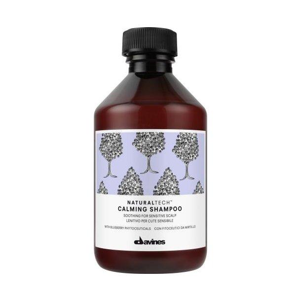 Davines NaturalTech Calming Shampoo 250 ml