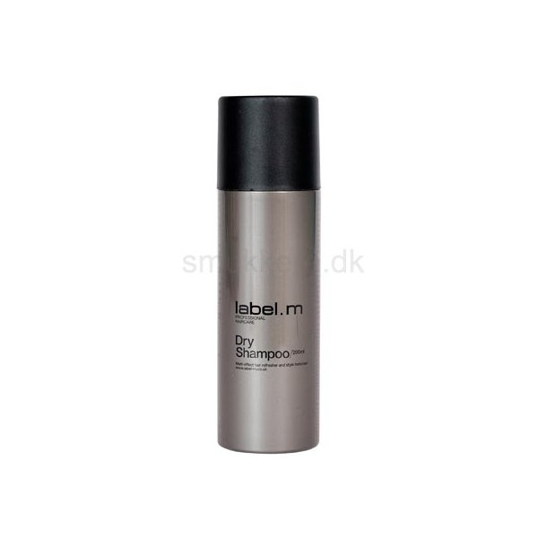 Label.m Styling Dry Shampoo 200 ml.