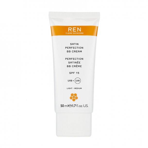 REN Satin Perfection BB Cream 50 ml