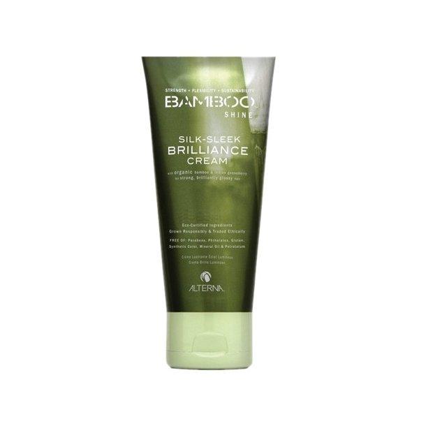 Alterna Bamboo Shine Silk-Sleek Cream 125 ml
