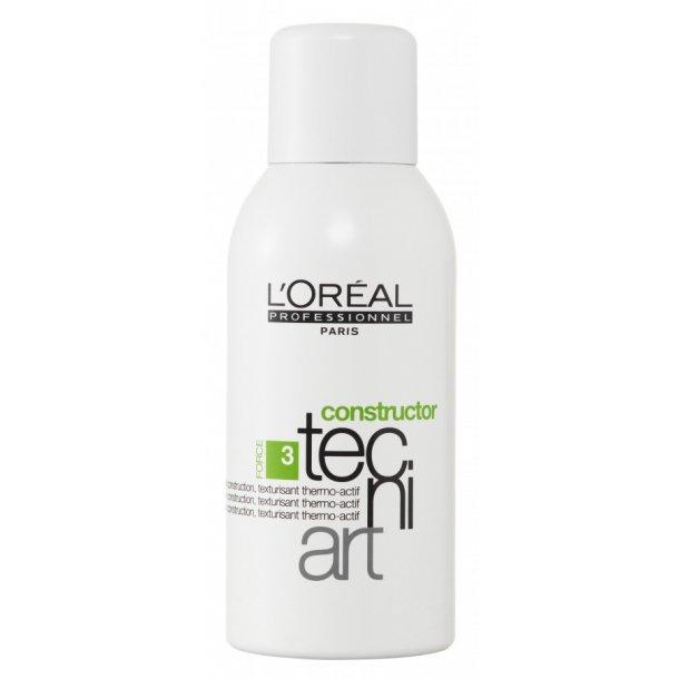 L'oreal Tecni.art Hot Style Constructor ( udg) 150 ml