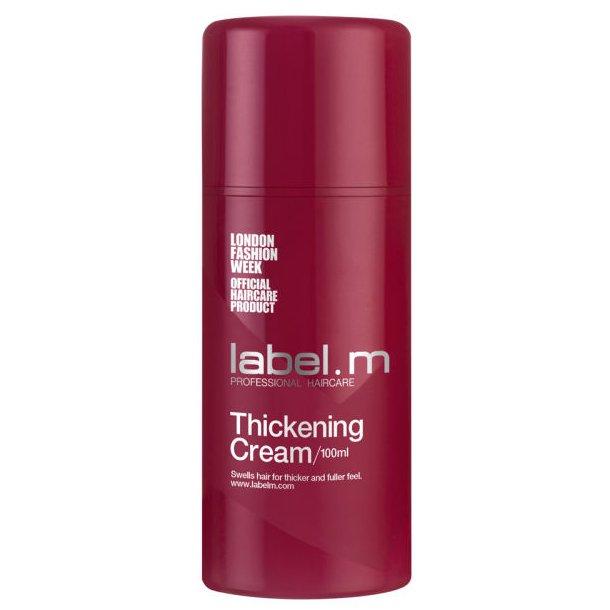 Label.m Thickening Cream 100 ml.