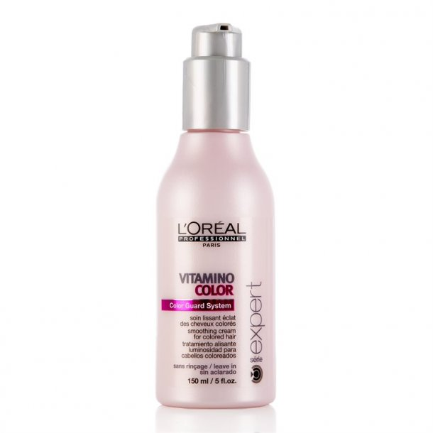 Serie Expert Vitamino Color Leave-in Creme 150 ml.